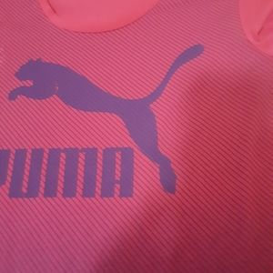 Womens puma shirt